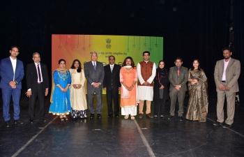 World Hindi Day 2019 Celebrations