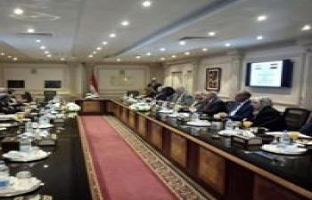 Visit of Invest India Delegation to Egypt