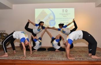 ICCR Foundation Day Celebrations at MACIC