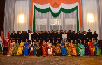 71st Republic Day Reception